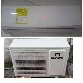 Se vende aire acondicionado