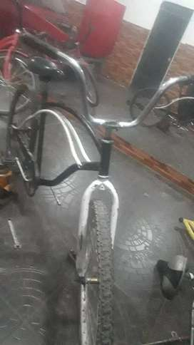 Vendo bici playera