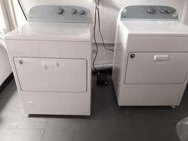 Venta lavadoras y secadoras