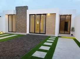 Venta de hermosa Casa tipo villa en Portoviejo