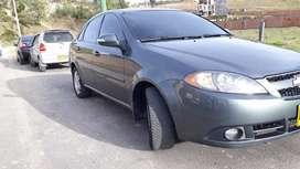 OPTRA 2009 ADVANCE MOYOR 1600