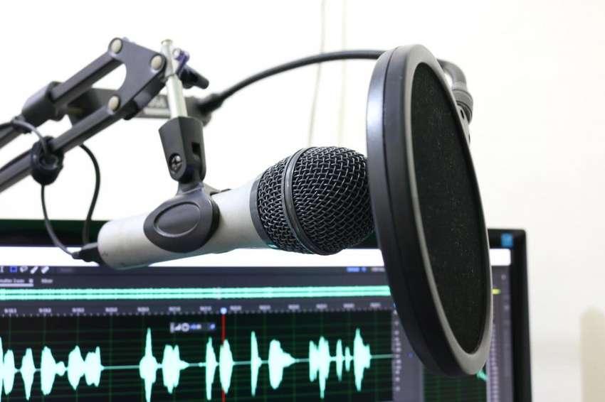 LOCUCIÓN - LOCUTOR NACIONAL - GRABACIÓN - EDICIÓN - SPOT - PUBLICIDAD - RADIO - TV - RADIO CRISTIANA PROMOCIONES 0