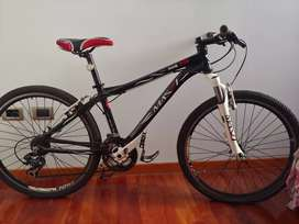 Bicicleta MTB Mazi mos09