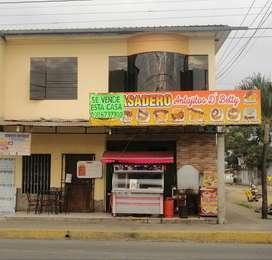 Casas Con Departamentos Y Locales Comerciales.