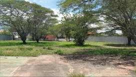Cumbaya - Tumbaco Lote de Venta en Urb. exclusiva-permitido 3 casas