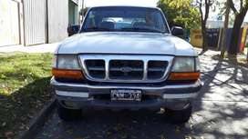 Ford Ranger 2.8 xlt 1999 impecable