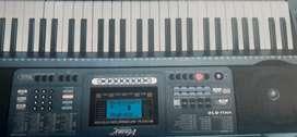 Remato teclado electronico