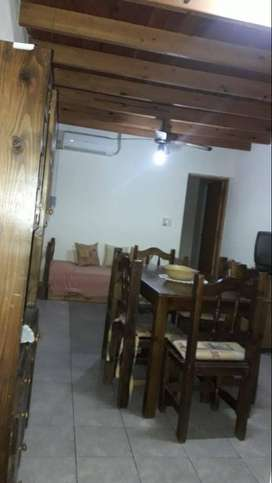 Alquiler Departamento Amoblado