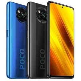 Xiaomi Poco X3 Nfc 6gb / 128 Gb
