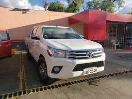 Toyota Hilux 2018 4x2 C/D