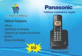 TELÉFONO INALÁMBRICO PANASONIC 350