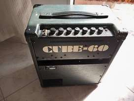 Vendo amplificador guitarra