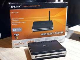 Router D-link DIR300