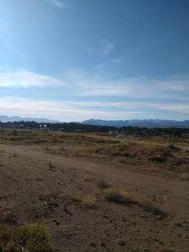 Terrenos en zona este de Bariloche