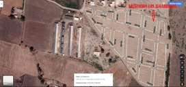vendo lotes para vivienda area 120 m2 precio S/.6,500 ubicado a 8 minutos de Lambayeque antes del peaje entrando