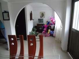 Nogales, apartamento en venta duplex