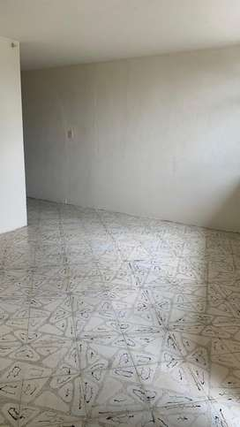Se arrenda apartamento B/El Progreso