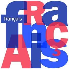 Clases de Francés. Clases virtuales en vivo!