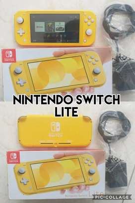 Nintendo switch lite fortnite asphalt 9 venta cambio