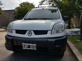 Renault kangoo confort 2 5p 1pl (furgon) OPORTUNIDAD!!