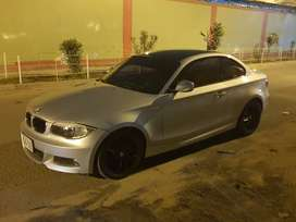 Bmw 120i coupe operativo