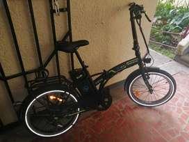 Bicicleta Electrica Starker T-Flex