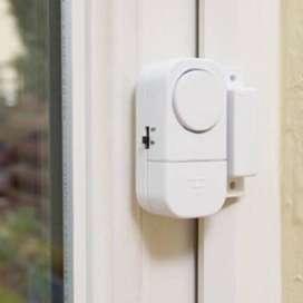 Remate 3000 alarmas para puerta y ventana a 1.000 C/U