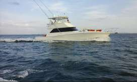 Vendo viking 50 convertible