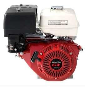MOTOR A GASOLINA DE 6.5 HP 3600 RPM