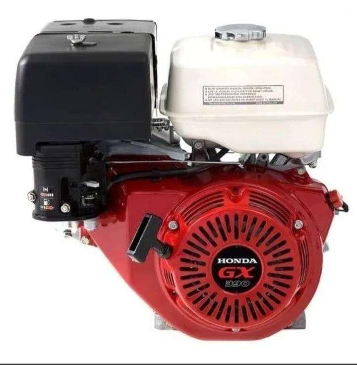 MOTOR A GASOLINA DE 6.5 HP 3600 RPM 0