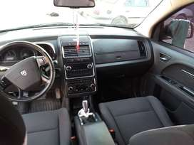 VENDO DODGE JOURNEY SXT 2.4 2011