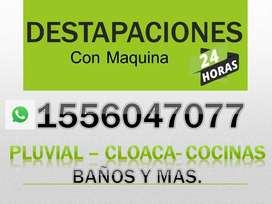 Destapaciones 24 horas 1556047077