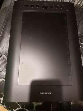 Tableta Gráfica Huion Sin uso 100% nueva (Negociable)