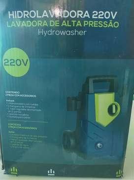 Vendo hidrolavadora!!!