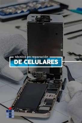 Solicito técnico de celular para Cajamarca