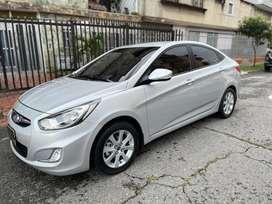 Hyundai i25 mecanico 2014 Full equipo