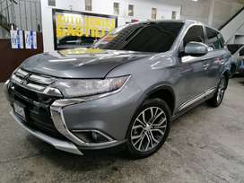 MITSUBISHI OUTLANDER 2016 RECIEN INGRESADO