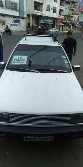 Auto mitsubichi