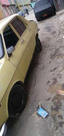 Renault 12 automovil
