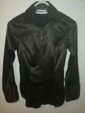 Camisa Zara Formal para mujer