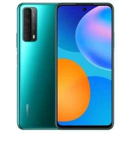 Vendo hermoso Huawei Y7a 2021