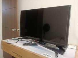 Vendo por viaje Samsung smart tv de 32