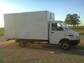 Camion Iveco Turbo Daily
