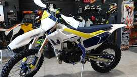 Gpx Tse 250 R Exclusiva cross china del fabricante de Husqvarna