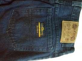 Pantalon Vaquero Jeans Mezclilla Usado solo una vez