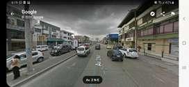 Vendo famosa parrillada negocio rentable norte de Guayaquil