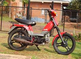 Zanella Business 110cc