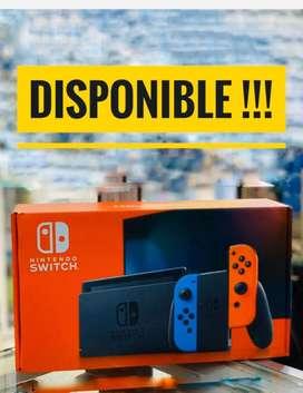 Nintendo switch 2da generación
