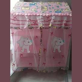 Se vende armario en tela