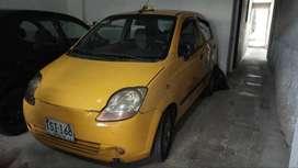 Taxi - Tax El Rey.